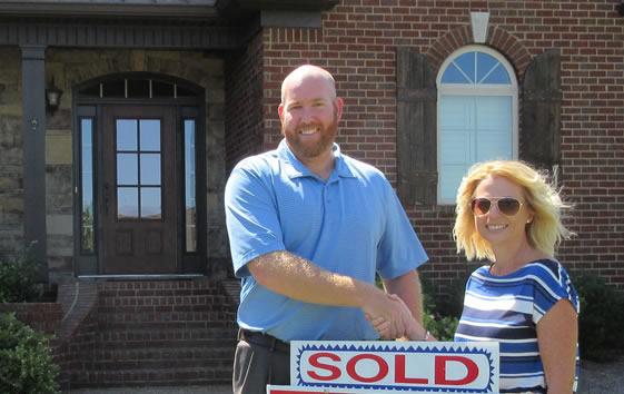 Eddie Rockensock - Realtor in Wilson County with Team Rockensock - Mt. Juliet Real Estate