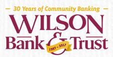 Wilson bank & trust.fw